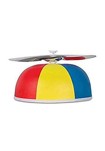 Archie McPhee Deluxe Propeller Beanie by Archie McPhee