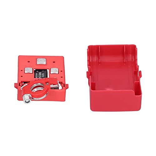 Connettore di distribuzione della batteria, terminale di distribuzione della batteria Pratico da usare Comodo da installare Morsetto del terminale della batteria per auto 4WD Caravan