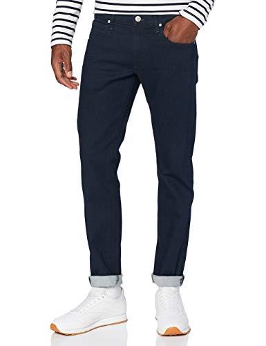 Lee Daren Zip Fly Jeans, Clean Buford, 34W x 30L para Hombre