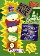 South Park [Import allemand]