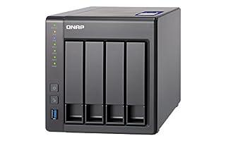 QNAP TS-431X2-2G 4 Bay avec 2 Go de RAM (B072WCS754)   Amazon price tracker / tracking, Amazon price history charts, Amazon price watches, Amazon price drop alerts