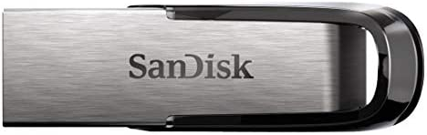 SanDisk Ultra Flair Memoria flash USB 3.0 de 64 GB con hasta 150 MB/s de velocidad de Lectura