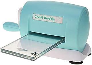 Moligh doll DIY Matrices Couper Machine à Gaufrage Scrapbooking Matrices Cutter Carte De Papier DéCoupéE à la Maison Accue...