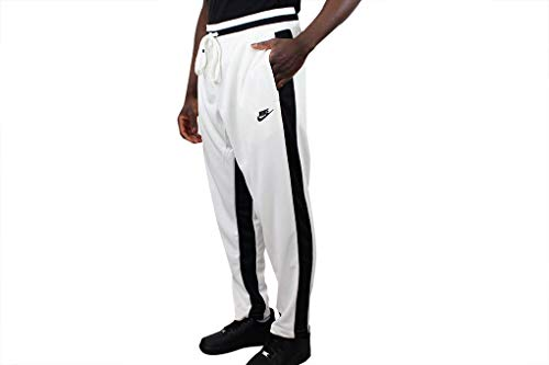 Desconocido Nike M NSW Air PK Pantaloni da Uomo, Sail Black, 2XL