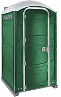 PolyJohn PJN3-1003, PJN3 Portable Restroom, Evergreen