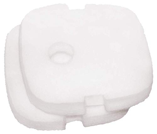 sera Filtervlies weiß für 250, 250 + UV, 400 + UV 2 St.