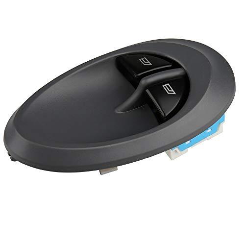 Botón interruptor elevalunas para Iveco Daily 93952636