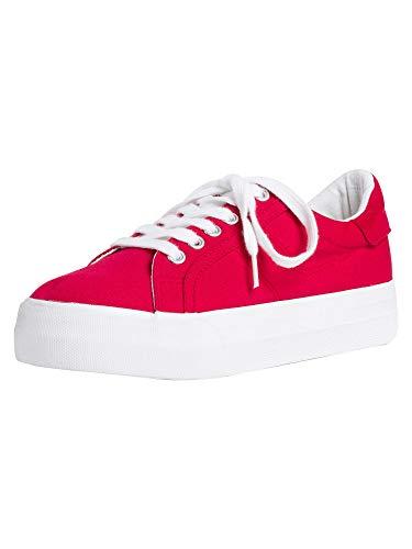 Tamaris Damen Sneaker 1-1-23602-24 515 normal Größe: 39 EU