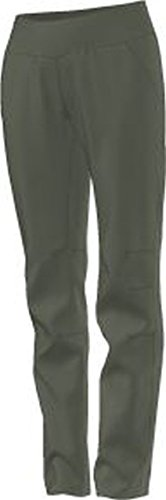 adidas Damen Kletterhose W Climb The City Pants Hose, Olive, 44