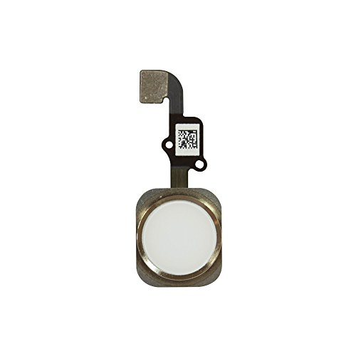 Cable flex de botón Home DOREE para iPhone 6 de 4,7 ', NO Lector de huellas by Ellenne Store