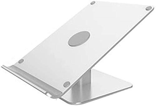 THBEIBEI Laptop Stand De Soporte del Estante Añade Aleación De Aluminio De Refrigeración Silencioso De Refrigeración Generoso Base