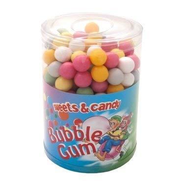 Chewing Gum Palline Sfere di gomma da masticare Gunz g 500 - Gomme diametro 13 mm ideali per distributori