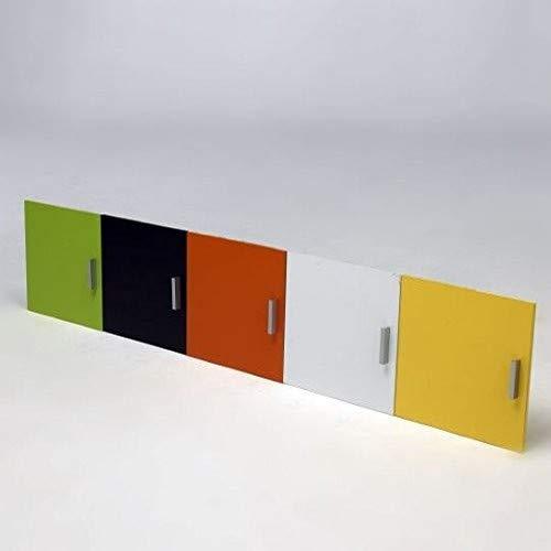 Kit Closet Kubox - Tür, orange