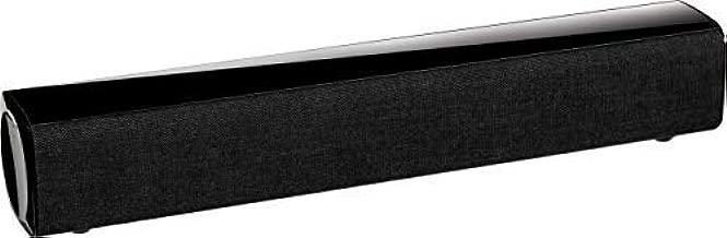 (Renewed) Instaplay INSTA300BT Wireless Bluetooth Soundbar Speaker with Built-in Microphone (Black)