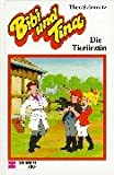 Bibi und Tina, Bd.18, Die Tierärztin