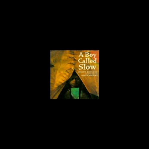 A Boy Called Slow cover art