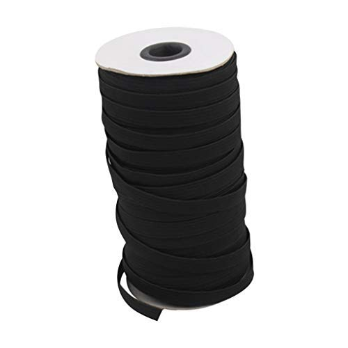 Voberry 123 Voberry Elastic Bands 109 Yards Length 1 8 Inch Width