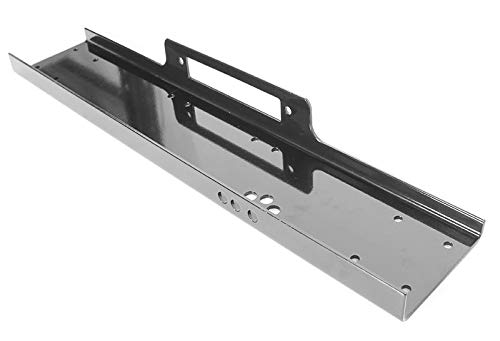 Rhino 13,500lb Heavy Duty Winch Mounting Plate