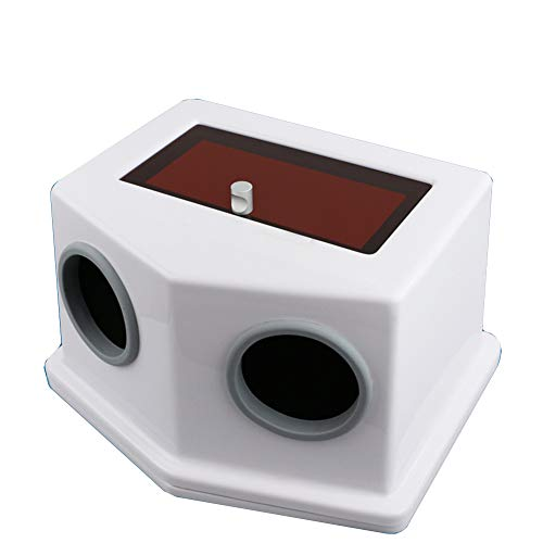 GLTL Dental Xray Film Imaging Processor Darkroom Portable Developer for Periapical X Ray Ideal