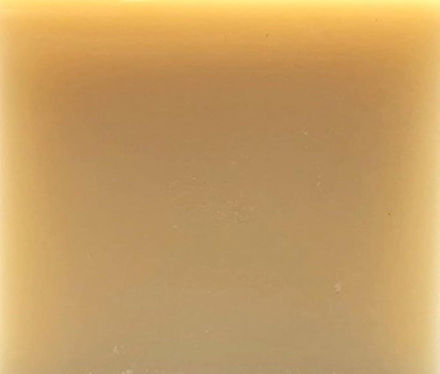 校長有害ごみ篠山石鹸 ひのき 90g 自家製精油でコールドプロセス製法で作った手作り石けん