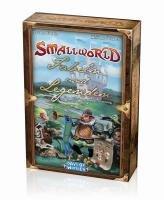 Days of Wonder Small World - Fabeln und Legenden: Strategie