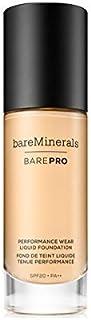 bareMinerals(ベアミネラル) ベアプロ リキッド ファンデーション (SPF20?PA++) (シャンパン 03(赤味を抑えた明るい肌色))