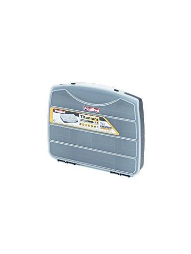 Ironside M261487 - Organizador 12 compartimentos fijos