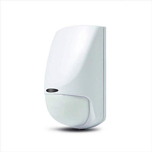 bir100Sensor Infrarrojo PASIVO Detector 10mt Alarma Casa antirrobo inim