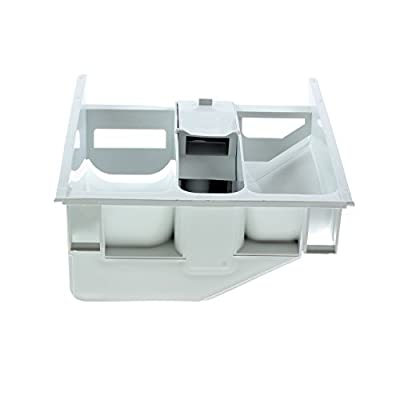 Bosch Washing Machine Soap Dispenser Tray