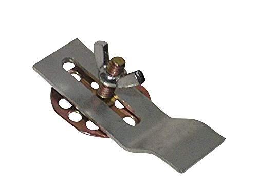 Fregadero–Pinzas para soportes de fregadero, soporta–Epoxi–Clips–Clips de 10pack–Kit de fregadero de cocina fregadero fregadero Clips–Clips de fregadero