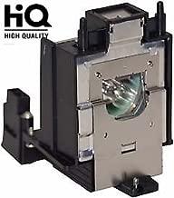 Rembam AN-D400LP Replacement Lamp with Housing for Sharp PG-D3750W/D4010X/D40W3D/D45X3D