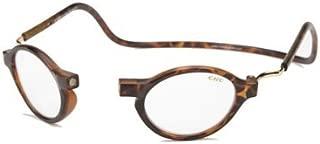Clics 2.50 Classic Readers Reading Glasses Clic