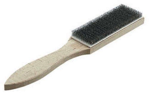 Ironside 139030 Stahl-Feilenbürste 115mm