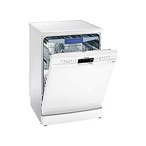 Siemens iQ300 SN236W03NE – Freestandi