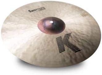 Financial Max 51% OFF sales sale Zildjian K0704 18-Inch K Dark Mid Cymbal Sweet - Tra Crash Sound