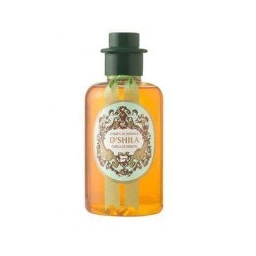 Shampooing Orange (cheveux faibles) 300 ml de d & # 39 ; Shila