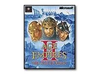 Age Of Empires II: The Age Of Kings [Edizione : Germania]