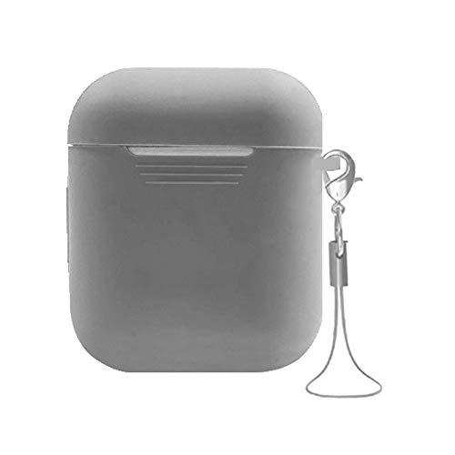 Auriculares Bluetooth, Auriculares Deportivos inalámbricos en la Oreja con Estuche de Carga portátil(Royal Blue)