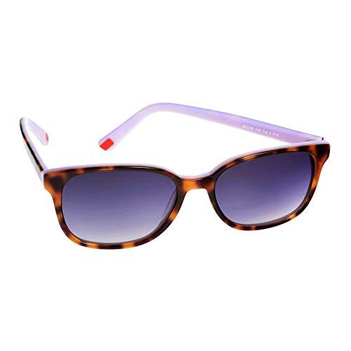 s.Oliver Red Label Damen Sonnenbrille mit UV-400 Schutz 52-16-140-98713, Farbe:Farbe 1