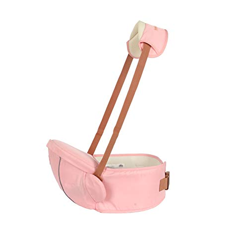 Baby Waist Stool Single Shoulder Strap Baby Strap Simple Multi-Function Seat Maternal And Child Supplies Four Seasons Universal Breathable a Variety Of Colors
