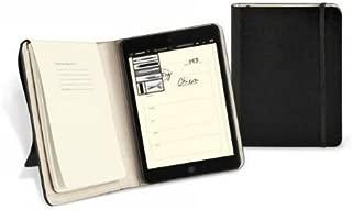 Moleskine Ipad Mini Tablet Slim Digital Cover With Volant Notebook