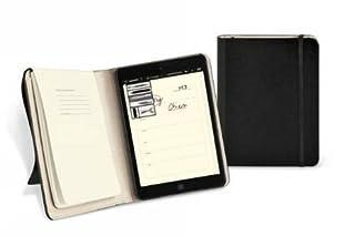 Moleskine iPad Mini/iPad Mini Retina Cover, Slim, Black (6 x 8 x 1) (8867321587) | Amazon price tracker / tracking, Amazon price history charts, Amazon price watches, Amazon price drop alerts