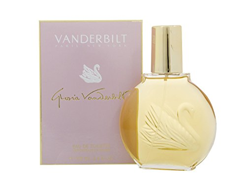 Vanderbilt By: Gloria Vanderbilt 3.4 oz EDT, Women's by Gloria Vanderbilt