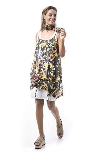 Mamatayoe Provesende Vestido para Mujer