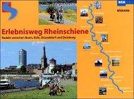Erlebnisweg Rheinschiene - Radeln zwischen Bonn, Köln, Düsseldorf und Duisburg