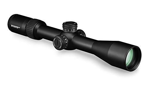 Vortex Optics Diamondback Tactical 4-16x44 First Focal Plane Riflescopes - EBR-2C (MOA) Tactical Reticle
