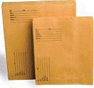 "1014878 PT# 950218 Envelope X-Ray 14-1/2x17-1/2"" Heavyweight Kraft 500/Ca Made by Tidi Products LLC"