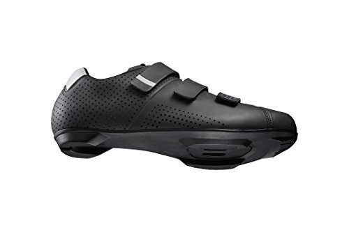 SHIMANO SH-RT5 Cycling Shoe - Men's Black; 42