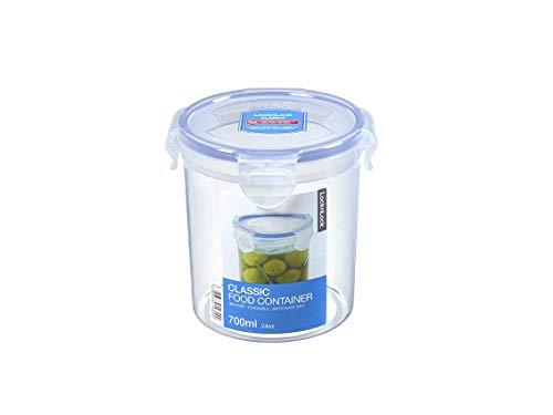 Lock&Lock Frischhaltedose-111000009320 Frischhaltedose, Plastik, transparent, 29 mm