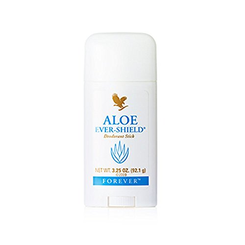 Aloe Vera Evershield Deo Deodorant Deostift Forever Living FLP